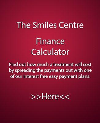 Smile Plans Calculator