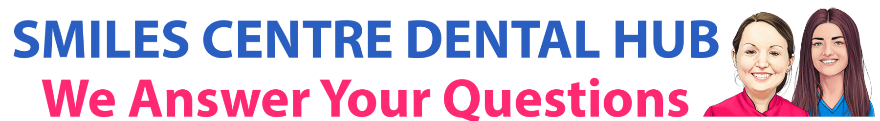 smiles centre swindon dental hub header png