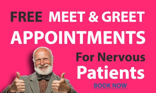 smiles centre swindon free appointment banner image
