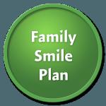 Family Smile Plan Icon