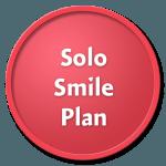 solo smile plan icon