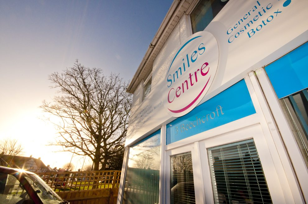 Smiles Centre Swindon Dental Clinic2