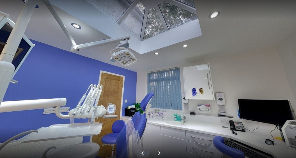 Is it cheaper to get dental treatment abroad - smiles clinic - swindon
