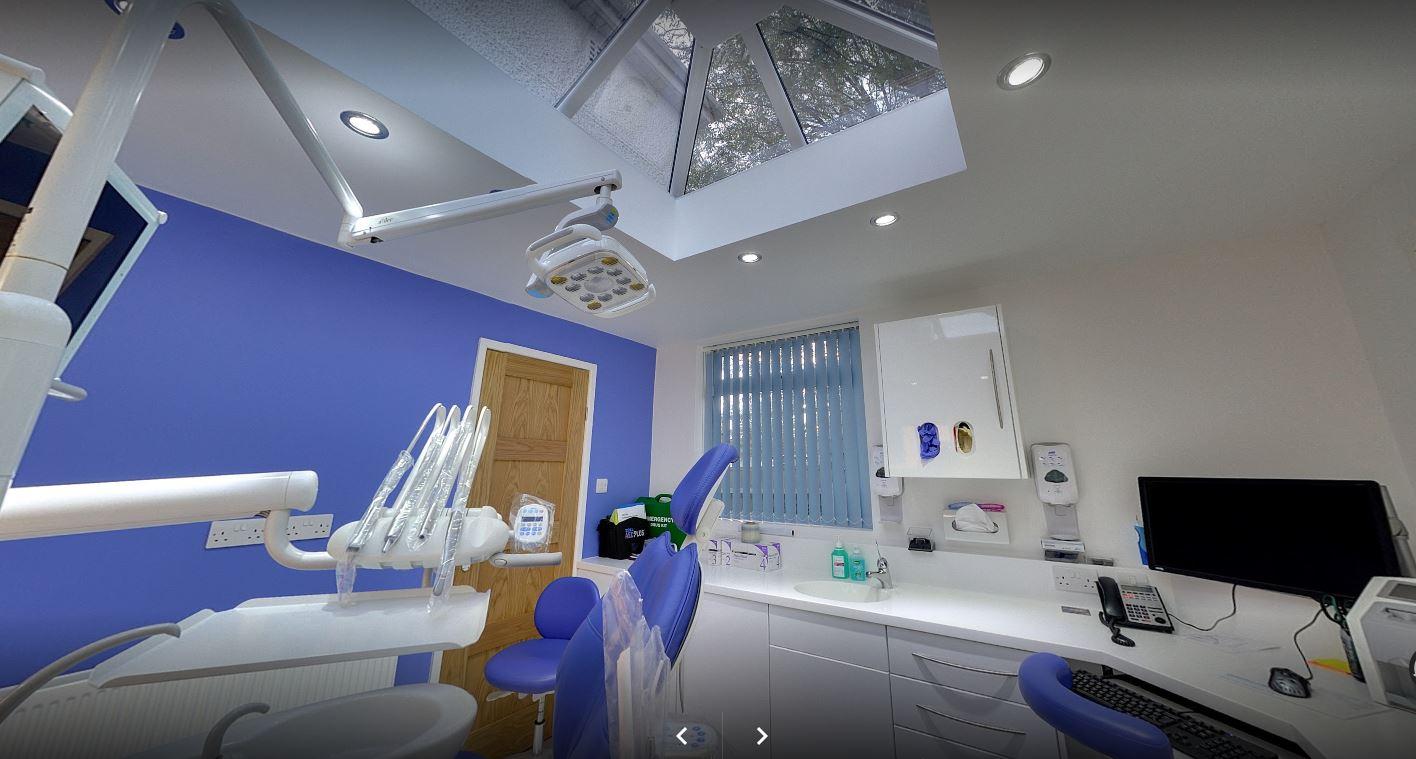 dentist smiles swindon surgery