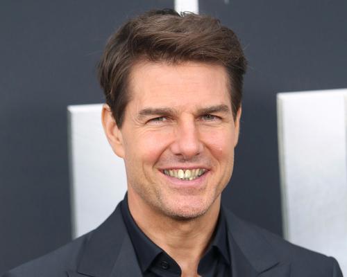 Tom Cruise  Celebrities Smile