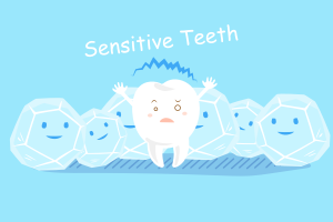 What is Tooth Sensitivity & Why do I have it?